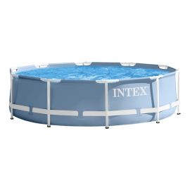 Piscina metálica Intex Metal Frame 305 x 76