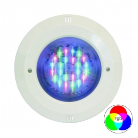 Foco led piscinas Multicolor LumiPlus PAR56 2.0 sin nicho