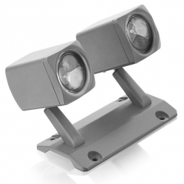 Proyector LED Astralpool LumiPlus Quadraled 2.11 blanco 2 puntos de luz