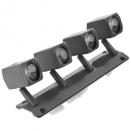 Proyector LED Astralpool LumiPlus Quadraled 2.11 blanco 4 puntos de luz