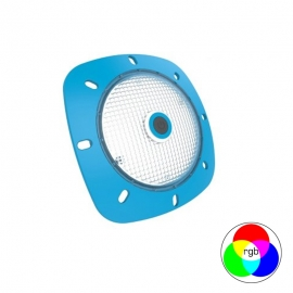Foco LED azul SeaMAID No(t)mad multicolor
