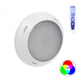 Foco led piscina Multicolor para liner LumiPlus RAPID V1 1.11 Wireless (con mando)