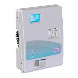 Panel de Control para piscinas Guardian Next 3 pH/ppm Cl/RedOx