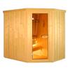 Saunas Domesticas