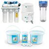 Tratamiento agua potable