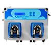 Control Automático cloro y ph