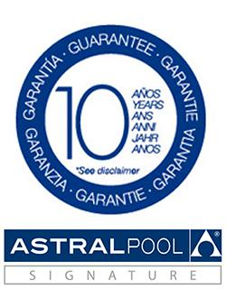 Filtros para piscinas Astralpool Atlas