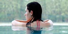 Climatización de piscinas y Spas